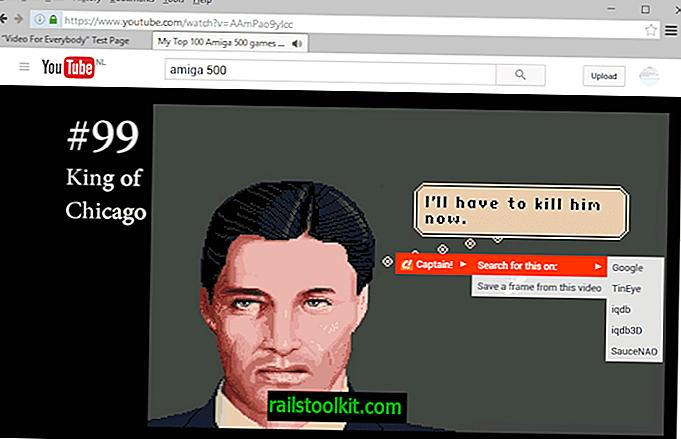 Carian Imej Songsang untuk Video HTML5