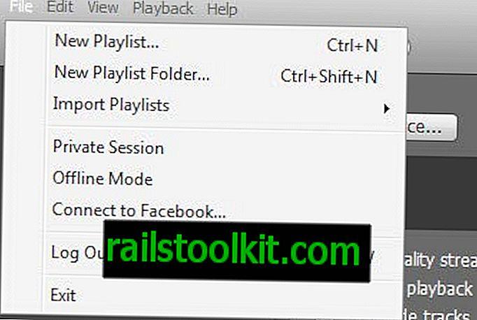 De ce Spotify nu va ieși dacă apăsați butonul de închidere