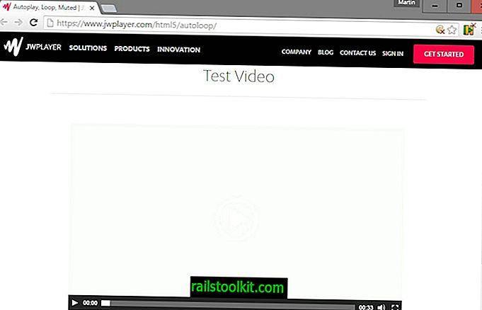 So beenden Sie die automatische Wiedergabe von Videos