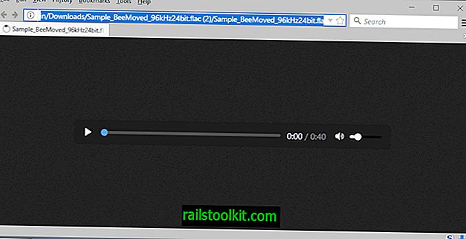 Firefox 51: Ota selvää, mikä on uutta