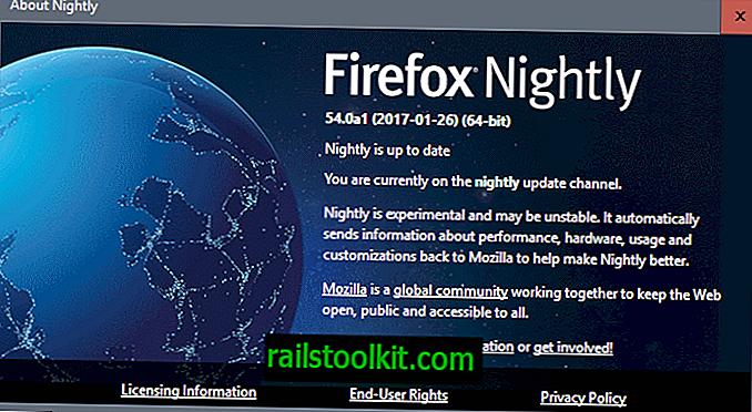 Windows에서 64 비트 Firefox로 전환 할 시간