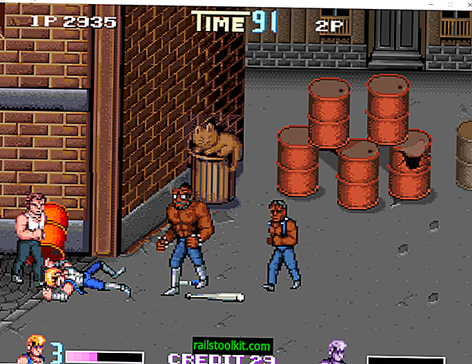 Spiel Samstag: Double Dragon Reloaded