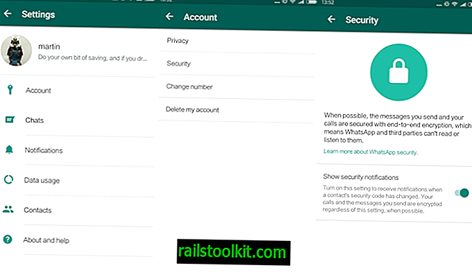 Keamanan WhatsApp: lakukan perubahan ini sekarang juga!