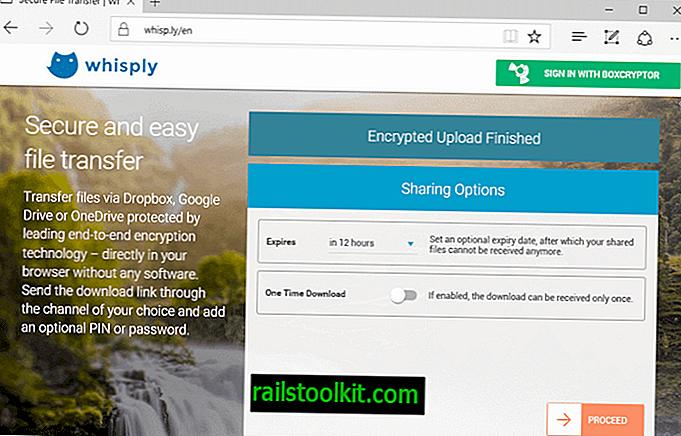 간단히 말해서 : Dropbox Google Drive OneDrive를 통해 암호화 된 파일 전송