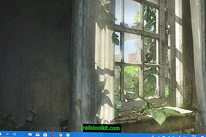 A RainWallpaper dinamikus háttérképképességet nyújt a Windows számára