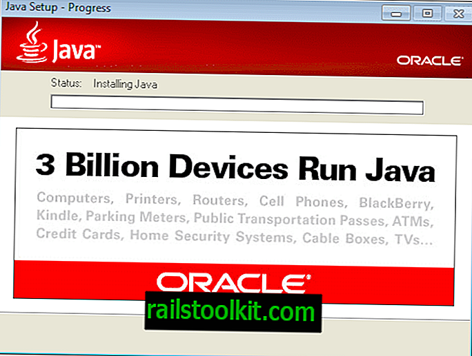 Java Runtime Environment 7.0 Final frigivet