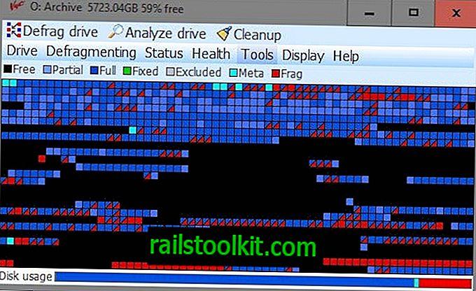 Defrag Cleanup alat Vopt postaje freeware