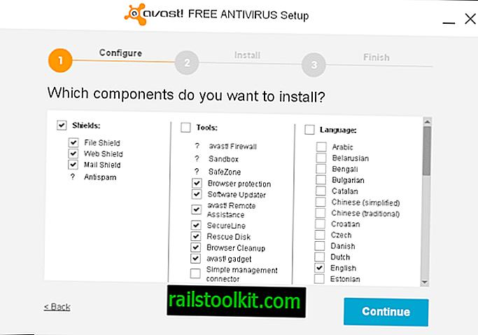 11 consejos de Avast Free Antivirus 2014 para comenzar