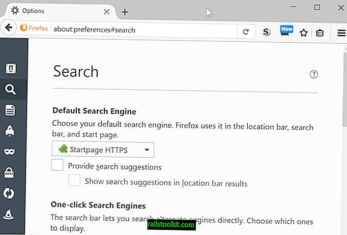 Firefox 55.0: Finden Sie heraus, was neu ist