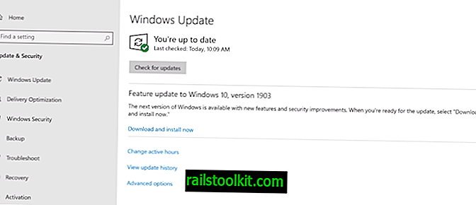 Microsoft จะบังคับใช้การอัปเกรด Windows 10 เมื่อการสนับสนุนใกล้จะสิ้นสุด