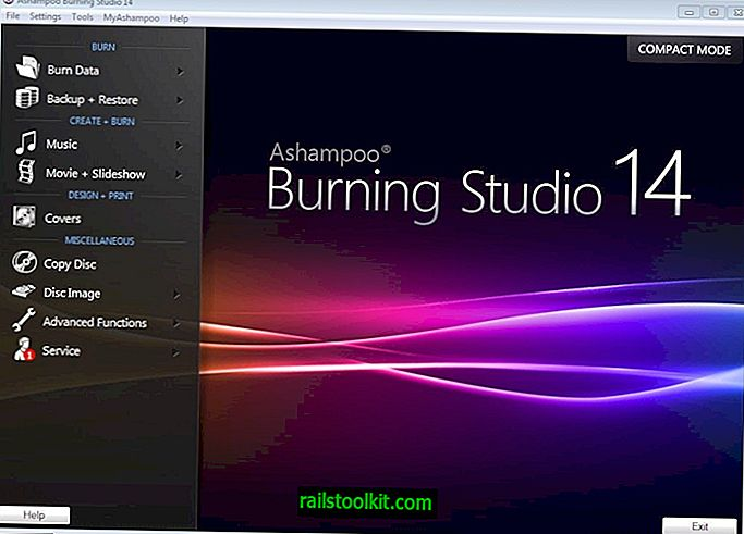 Ashampoo Burning Studio 14 Bewertung