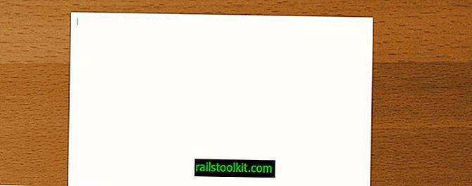 Spojrzenie na darmowy edytor tekstu bez rozpraszania uwagi FocusWriter na GNU / Linux
