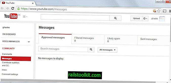 ИоуТубе пребацује свој систем пристигле поште на Гоогле+