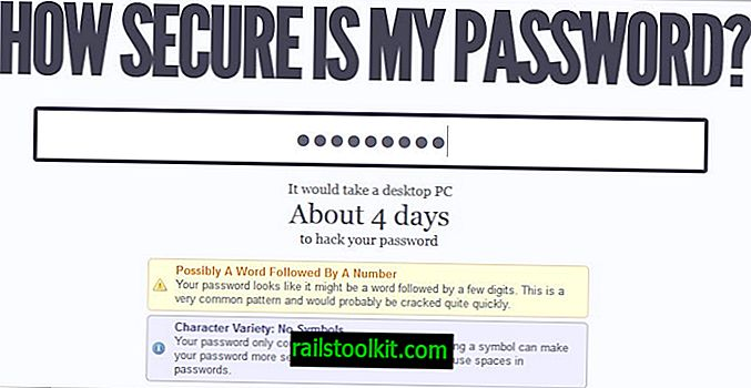 Quanto tempo ci vorrebbe per hackerare una password