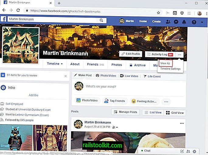 Co byste měli udělat po září Facebook Hack na Facebooku