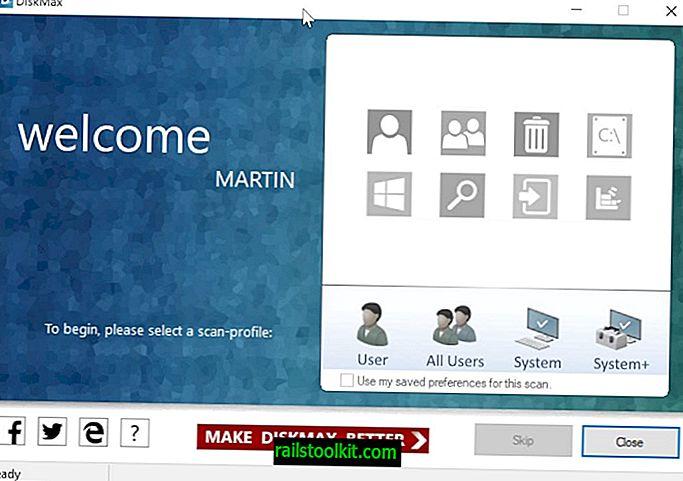 Examen du logiciel de nettoyage pour PC DiskMax