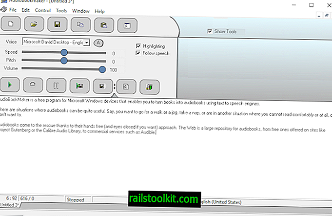 Transforme livros em audiolivros com o AudioBookMaker