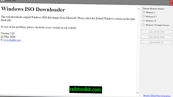 """Windows ISO Downloader"" apžvalga"