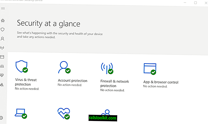 Windows Defender ha una quota di mercato del 50%