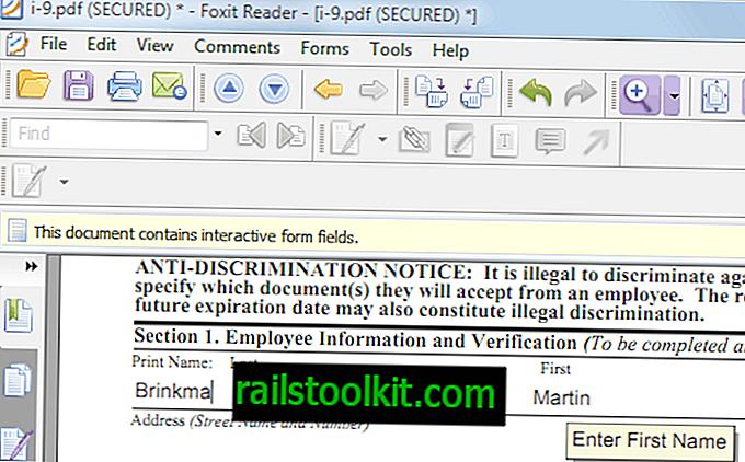 Kako popuniti PDF obrasce na računalu