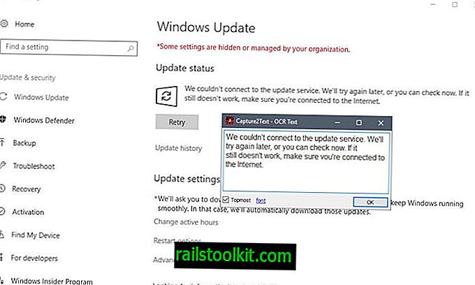 Capture2Text: Perisian OCR untuk Windows