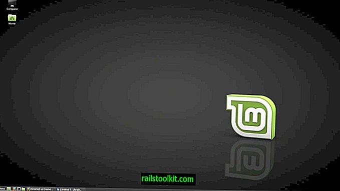 Ein Blick auf Desktop-Umgebungen: Zimt