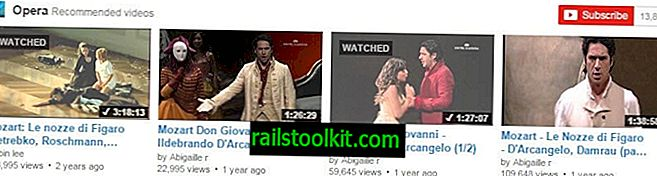 Popravite YouTubeov pokvareni sustav gledanja