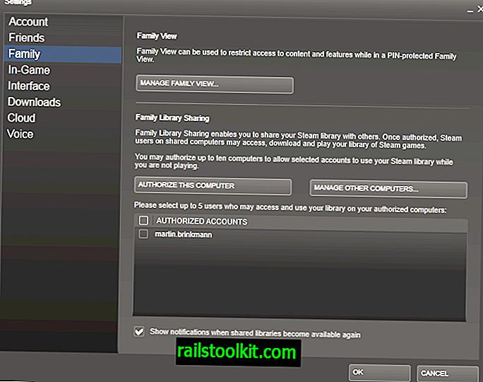 Was Sie über die gemeinsame Nutzung von Steam-Familienbibliotheken wissen müssen