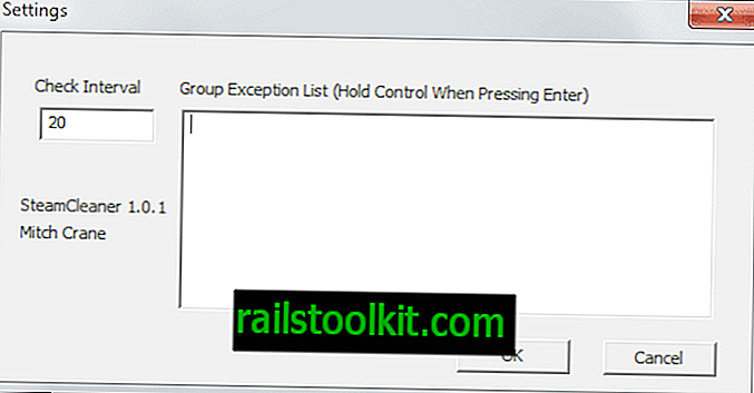 Cara menangani notifikasi Steam Group yang menjengkelkan