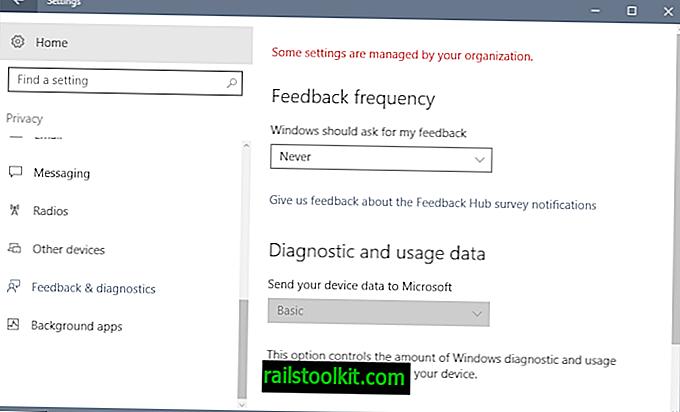 """Pagrindinis """"Windows 10"""" telefono """"namų"""" jungčių sąrašas"""