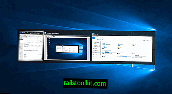 So passen Sie Alt-Tab in Windows 10 an
