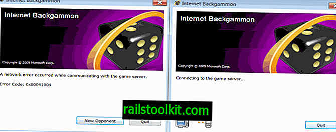 Windows 7 Internet Games Fehler 0x80041004