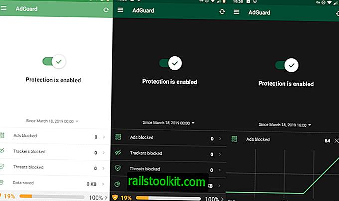 Android用AdGuard 3.0:再設計、ステルスモード、カスタムフィルターリスト
