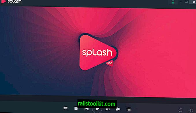 Splash Video Player Bewertung