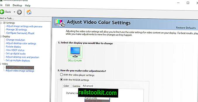 Verwaschene Farben im VLC Media Player?  Versuchen Sie dieses Update