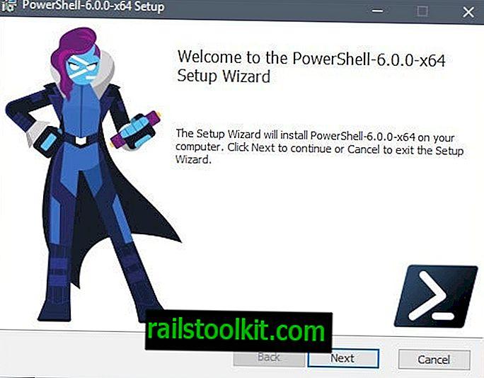 PowerShell vs. PowerShell Core, što trebate znati