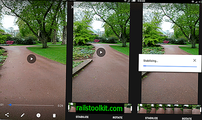 Come stabilizzare i tuoi video con Google Foto