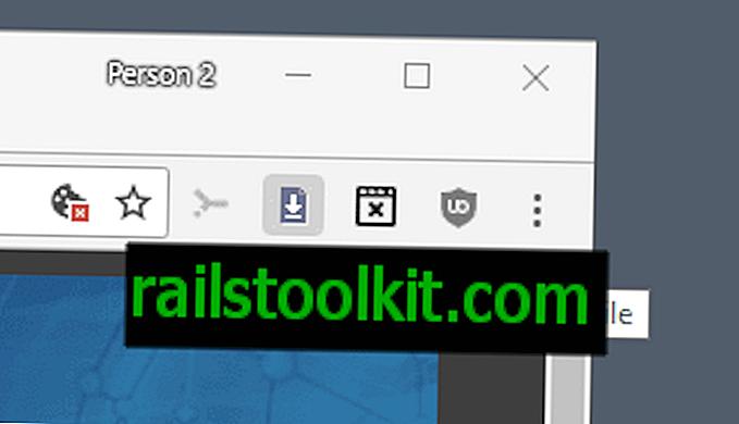 Speichern Sie jede Webseite als einzelne Datei in Chrome oder Firefox