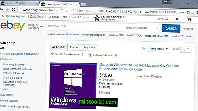 저렴한 Windows 제품 키 얻기