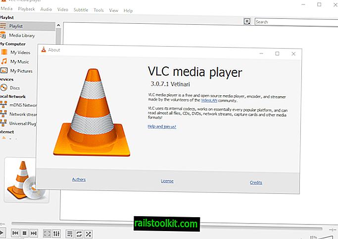 Verwirrung über eine kürzlich gemeldete Sicherheitslücke im VLC Media Player