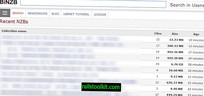 Los mejores motores de búsqueda de Usenet