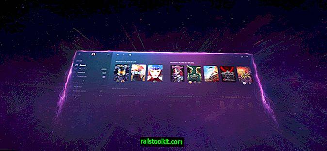 Gog Galaxy 2.0 bietet Unterstützung für mehrere Plattformen für eine einheitliche Spielbibliothek
