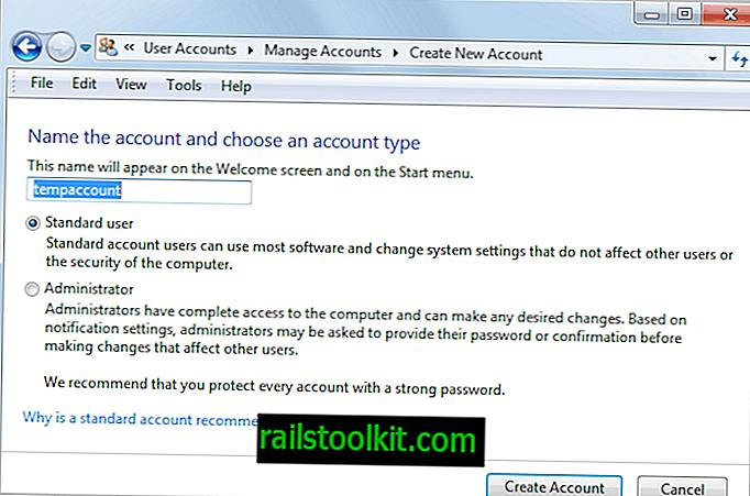 วิธีการเปลี่ยนชื่อบัญชี Windows และชื่อโฟลเดอร์โปรไฟล์ผู้ใช้