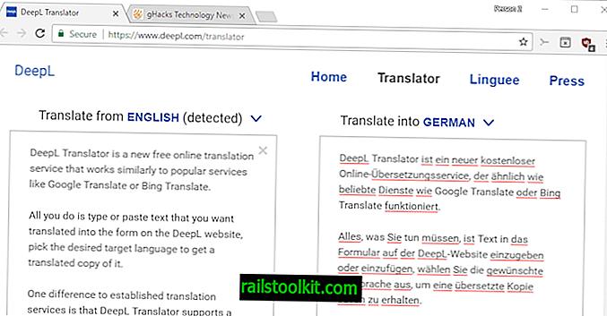 DeepL Translator promete más traducciones humanas