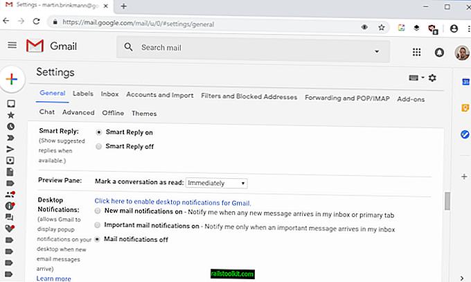 Comment désactiver la fonctionnalité Smart Reply de Gmail