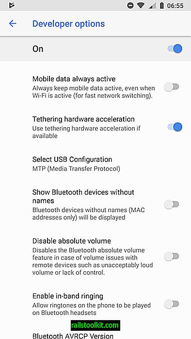 Reduzieren Sie die Belastung des Android-Akkus bei Wi-Fi