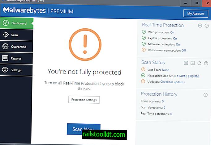 """Malwarebytes 3.0: нова защита """"всичко в едно"""""""
