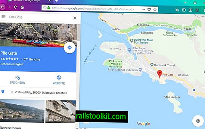 Koristite Google Maps Go kao laganu alternativu Google Maps