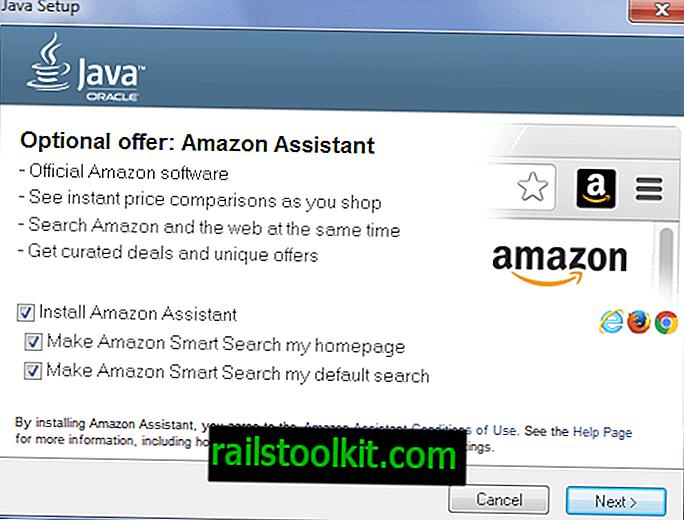 Amazon Assistant weiß alles über Sie
