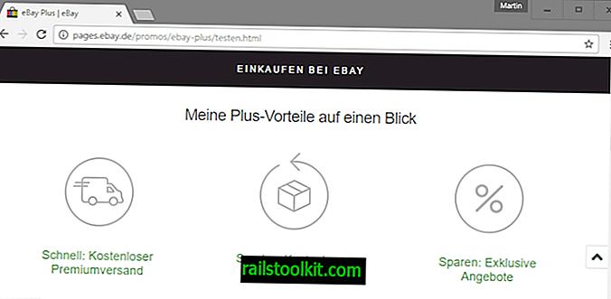 """Kas yra """"eBay Plus""""?"""